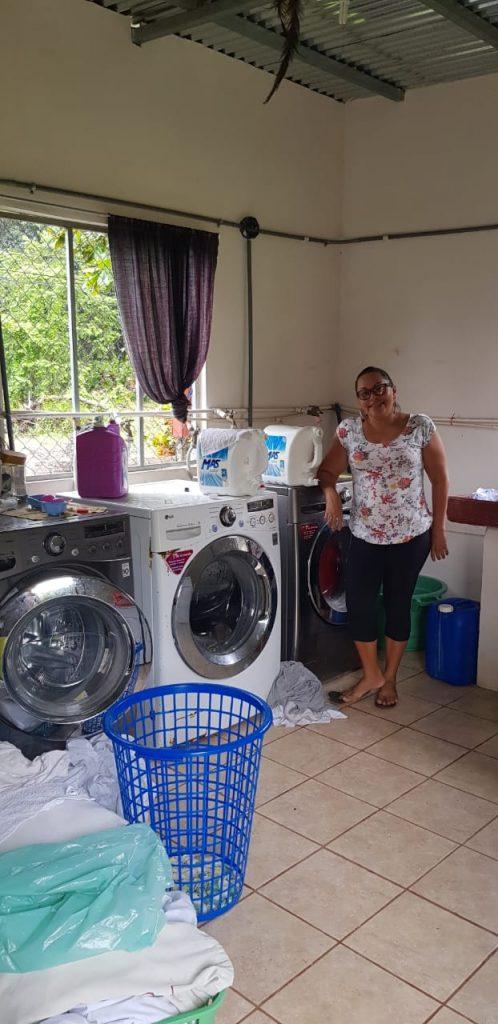 Samareña Laundry