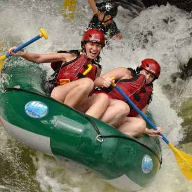 Tenorio River Rafting