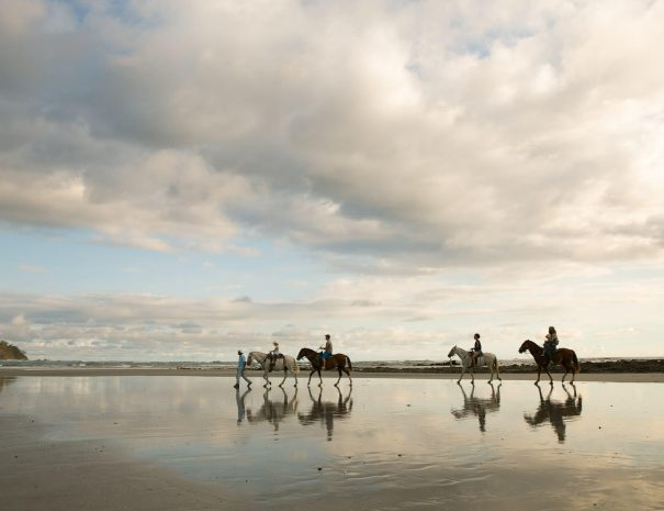 Horseback Riding Tours in Samara Costa Rica