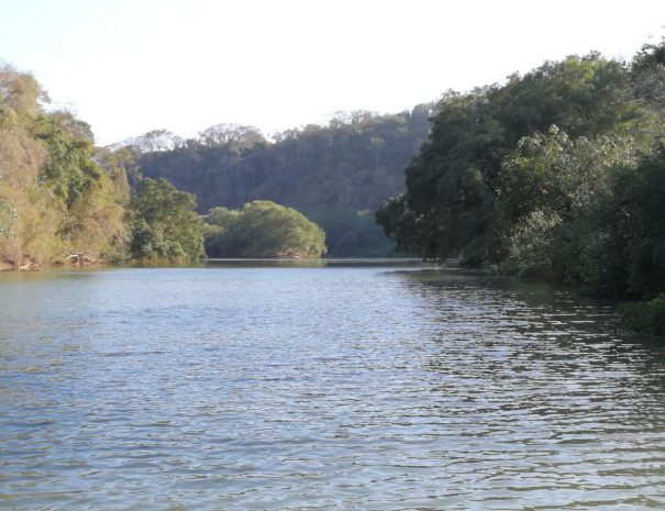 Ora River